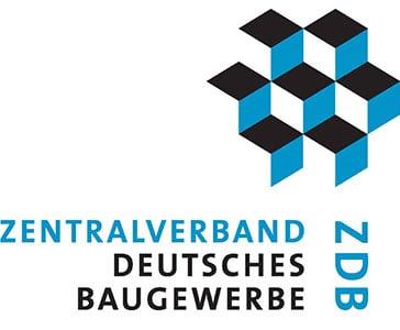 Logo Zentralverband Deutsches Baugewerbe