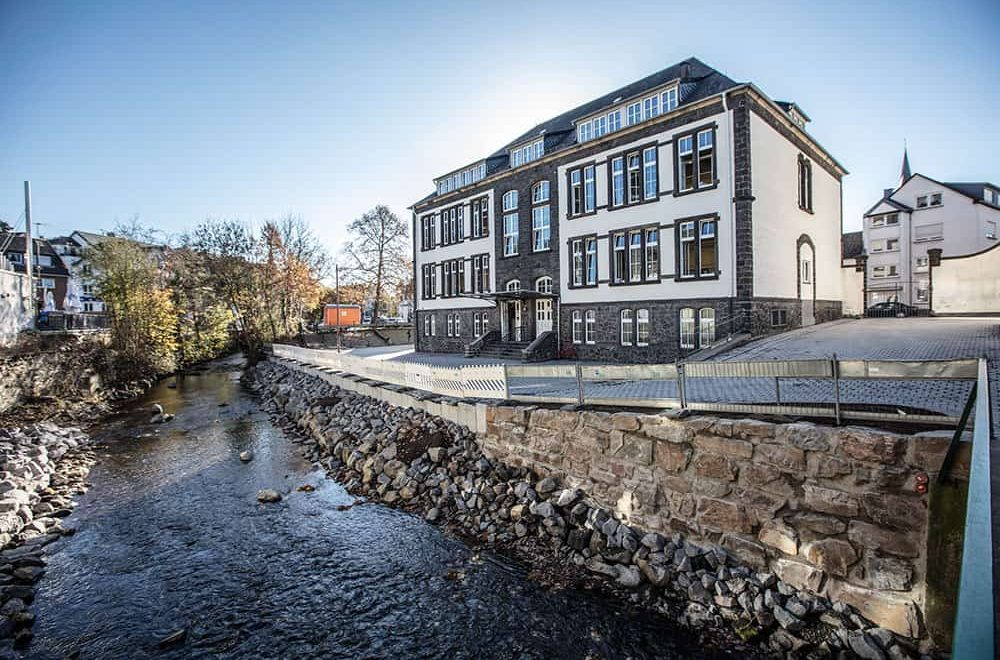 Grundschule Clemens, Mayen