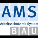 Logo AMS Bau